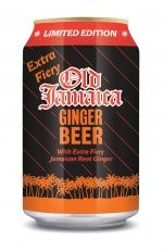 Cott Beverages is launching a new Extra Fiery Old Jamaica Ginger Beer in time for the summer. Potential Beverage Innovation Awards winner at Drinktec?