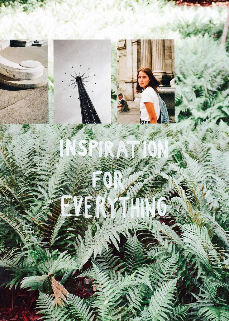 Deine Kreativität scheint in Sachen Mode Collage verebbt zu sein? Kein Problem! Ich gebe dir Anregungen wie du wieder an tolle Ideen kommst. Sei gespannt.