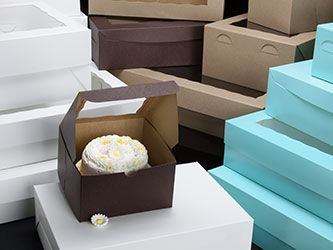 Cake Boxes Wholesale