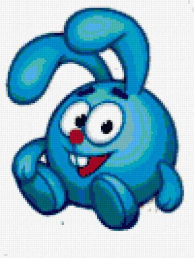 Картинки Кроша из мультфильма «Смешарики» (33 фото ...