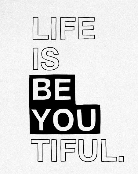 So be you.