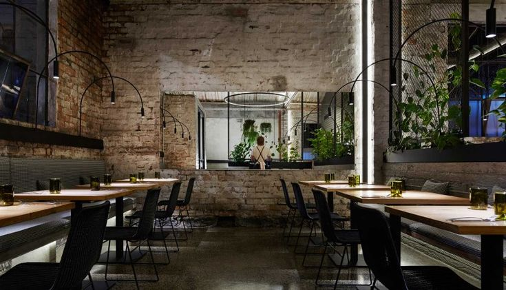 Transformer in Fitzroy - converting an old factory of electric transformers - by Melbourne-based Breathe Architecture