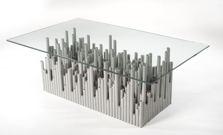 BRC Designs: Organ Low Table