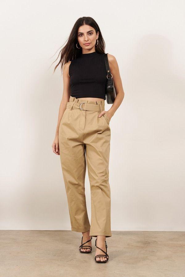 42+ Beige womens dress pants ideas in 2021