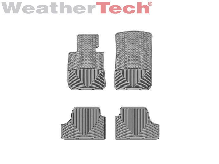 Cool Amazing WeatherTech All-Weather Floor Mats for BMW M3 Convertible - 2008-2013 - Grey 2018 Check more at http://24auto.tk/toyota/amazing-weathertech-all-weather-floor-mats-for-bmw-m3-convertible-2008-2013-grey-2018/