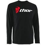 Thor Motocross Loud-N-Proud Long Sleeve T-Shirt