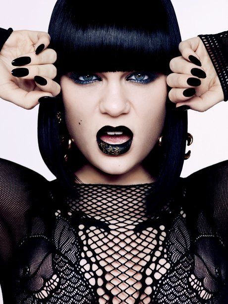 You gotta have a it of Jessie J!!! ;-)
