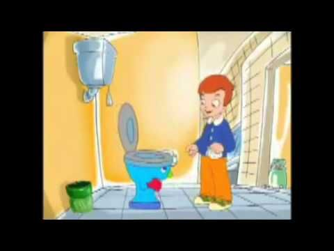 tuvalet eğitimi.wmv - YouTube