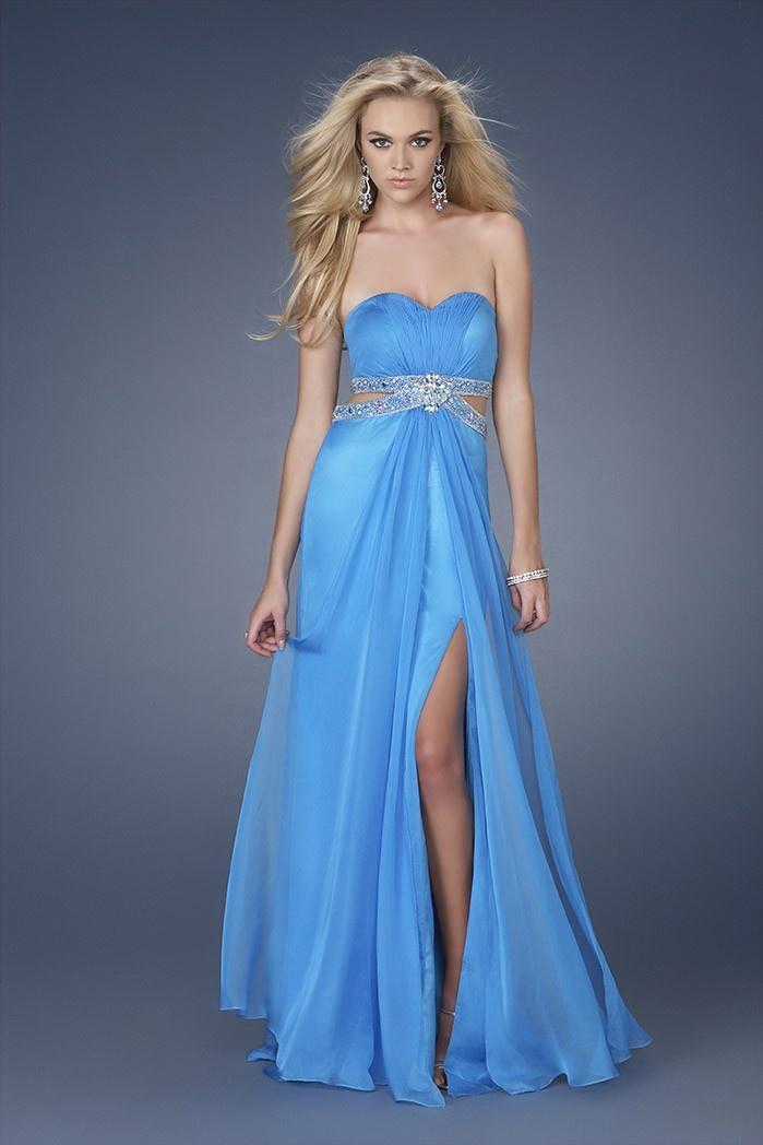 The 297 best Pretty dresses images on Pinterest   Prom dresses ...