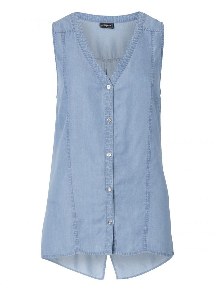 Ollie Chambray Shirt