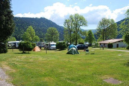 http://vosges-tourisme.net/listing/camping-les-jonquilles/ #CampingVosges