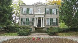 Whitehern Historic House and Garden, Hamilton Ontario