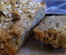 Quinoa Flake & Seed Bread | Official Thermomix Recipe Community
