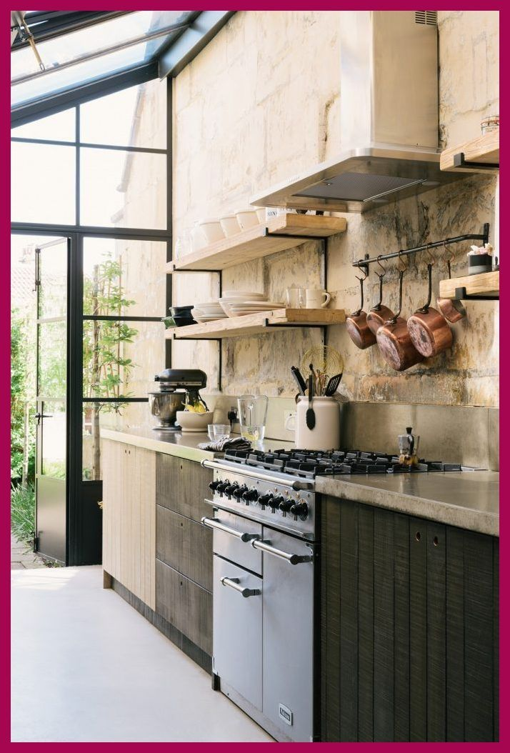 Southwestern Kitchen Decor Give Your Home A Rustic Old West Feel Dyi Home Renovations Industrial Kitchen Design Country Kitchen Designs Kitchen Design