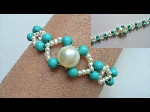 Craft Ideas For U Bracelts