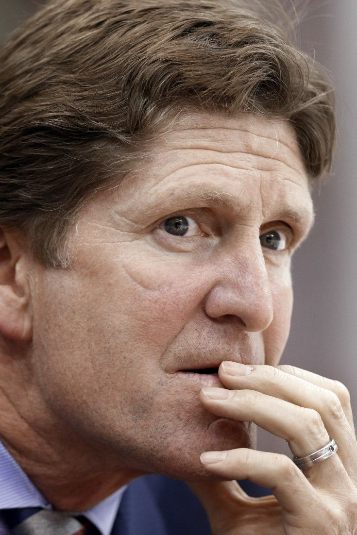 Mike Babcock Hired As Toronto Maple Leafs Coach