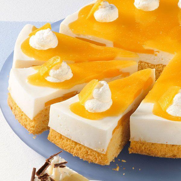 Capri-Torte