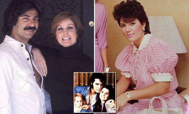 Elvis caused Robert Kardashian and Priscilla Presley split