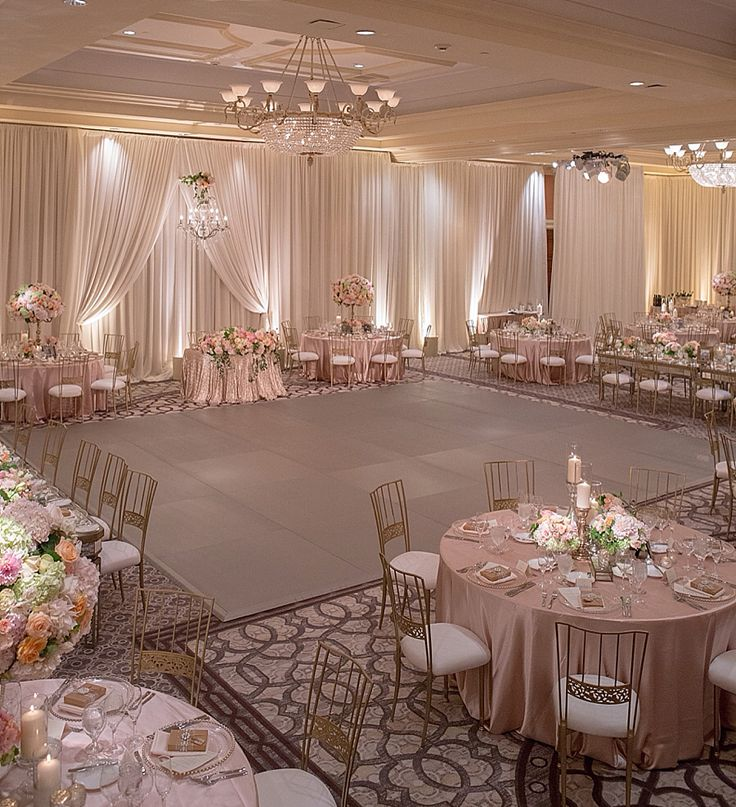 Blush & White Wedding at The St. Regis Monarch Beach. Wedding planned by Kevin Covey Wedding and Event Coordination. photography by Christine Bentley Photography www.kevinsparties.com Decor by Inviting Occasion