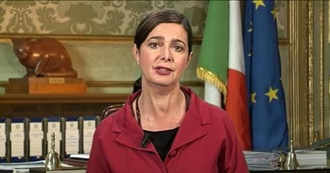 il popolo del blog,notizie,attualità,fatti : la boldrini ha una figlia, chi la manterrà poeracc...