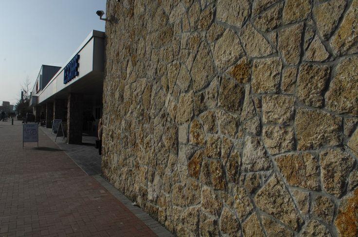 Budakalászi mészkő Limestone from Hungary