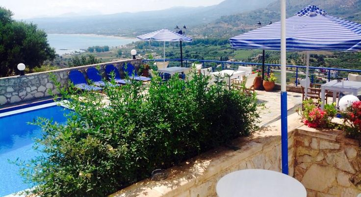 Aparthotel Marika Studios & Apts, Exopoli, Greece - Booking.com