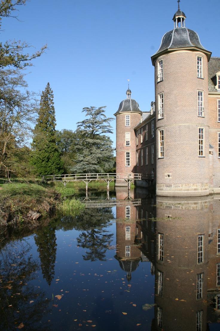 Slangenburg, Doetinchem, The Netherlands