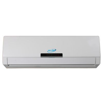 Aircon International 36,000 BTU Ductless Mini Split Air Conditioner with Remote