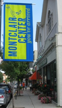 Past Montclair Center Banner