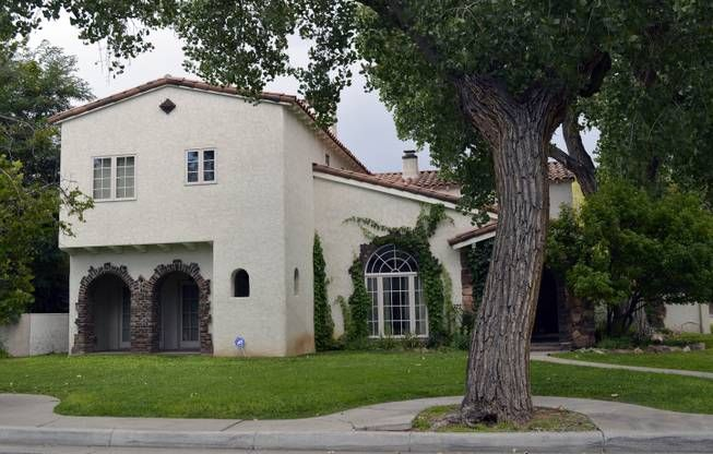 Breaking Bad home up for SALE !