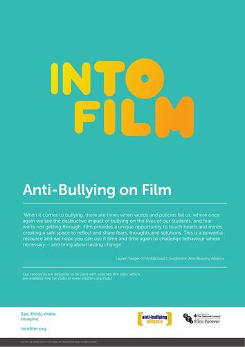 Anti-Bullying on Film