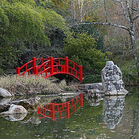 Japanese Garden Birmingham Botanical Gardens Alabama Road Trip Usa Pinterest Gardens