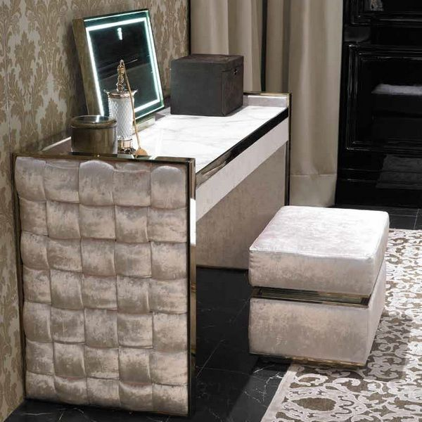 11695 best images about modern chic chateau elegant for Interior design bedroom dressing table