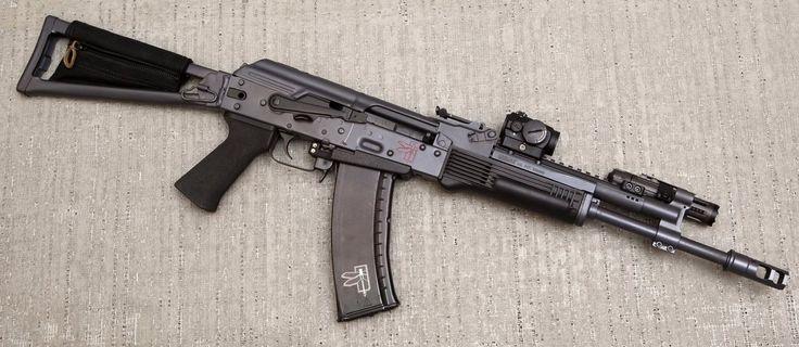 Full Of Weapons: Haley Strategic Tactical - AK | AK47