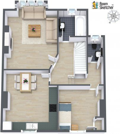The 25 best Floor planner ideas on Pinterest Room layout