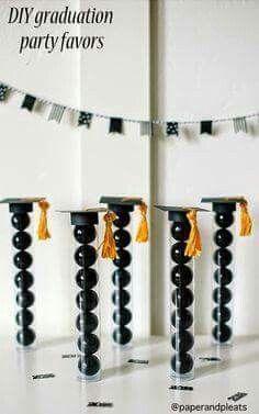 decoracion graduacion