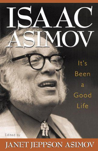 It's Been a Good Life by Isaac Asimov http://www.amazon.com/dp/1573929689/ref=cm_sw_r_pi_dp_BGn.wb0ZGR7FM