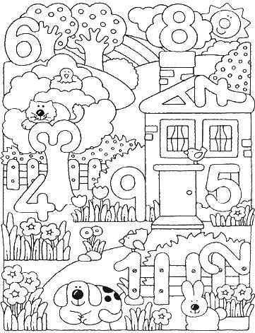 Another cute/fun activity sheet