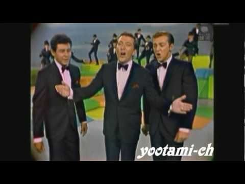 Andy Williams with Eddie Fisher and Bobby Darin - This Is The Life - Do ...
