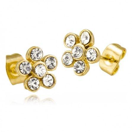 Co powiecie na nasze złote kolczyki :) Idealne do delikatnej stylizacji :)  http://sklepmarcodiamanti.pl/produkt/kolczyki-zlote-model-mdltd-ge0023/