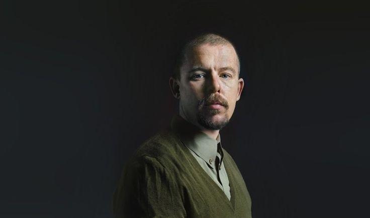 David Bowie vs Alexander McQueen