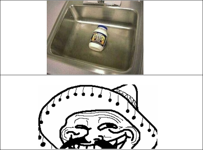 "Happy Sinko de ""Mayo"""