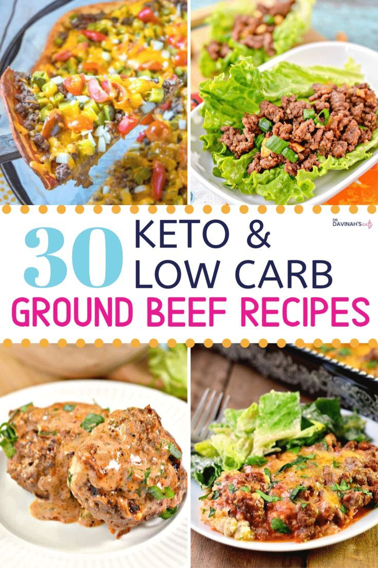 30 Keto Ground Beef Recipes Beef Recipes Ground Beef Recipes Ground Beef Keto Recipes