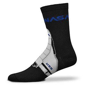 nasa socks - photo #23