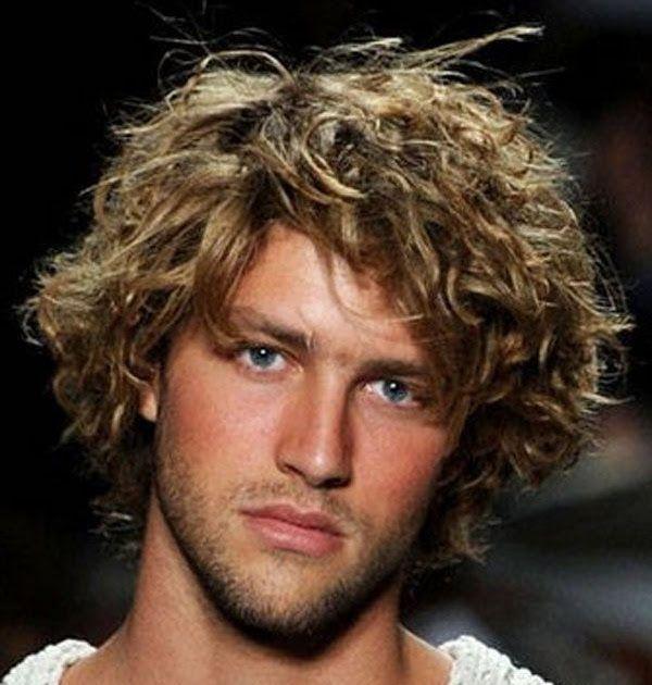 Pin On Curly Hair Long Curly Hair For Men The Shoulder Length Hairstyle 60 Men S Medium Wavy Hairstyles Manly C In 2020 Mens Hairstyles Curly Hair Styles Surfer Hair
