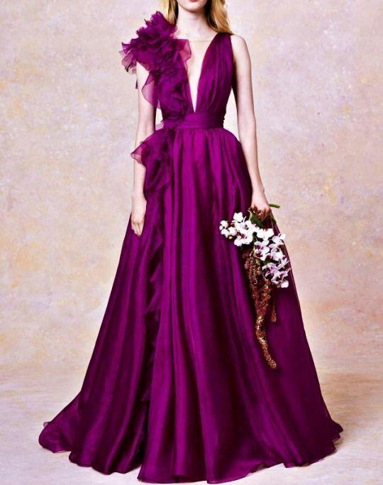 Marchesa Resort 2019   – Fashion Addict