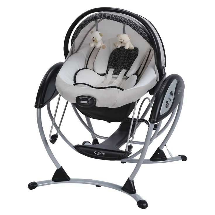 If your baby desires a little entertainment, they'll love to look at the infant swing Click to Tweet There's a lot of gear for babies available that people claim are a must-have. Baby swings continue to be one of the most popular baby items for parents and children alike.If you're tight on space or not …