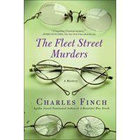 The Fleet Street Murders by Charles Finch