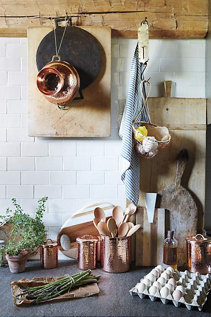 1000 ideas about dinner ware on pinterest rustic cabin Anthropologie home decor ideas