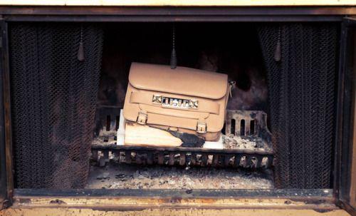 PS11 by The Coveteur: Proenza Schouler, Coveteur Closet, Coveteur Proenza Schoul, Fireplaces, Http Thecoveteur Com Proenza, Schouler Annie, Bags Lady, Accessories, Style Lessons